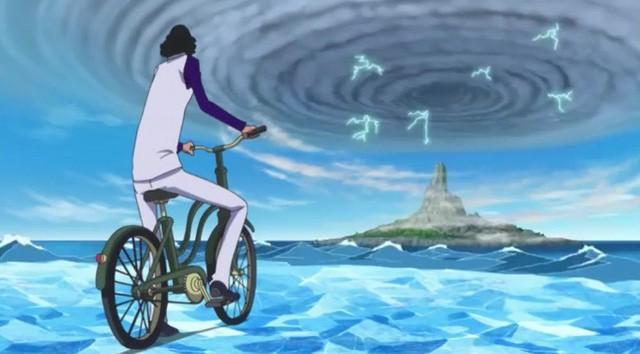 One Piece: 10 nhân vật kỳ lạ và thú vị nhất thế giới hải tặc (Phần 1) - Ảnh 3.
