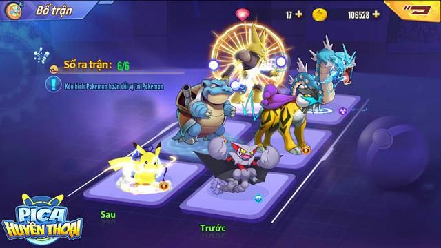 5 Pokemon hệ Tâm Linh bá đạo nhất từ trước tới nay được fan cuồng săn lùng cho bằng được! - Ảnh 5.