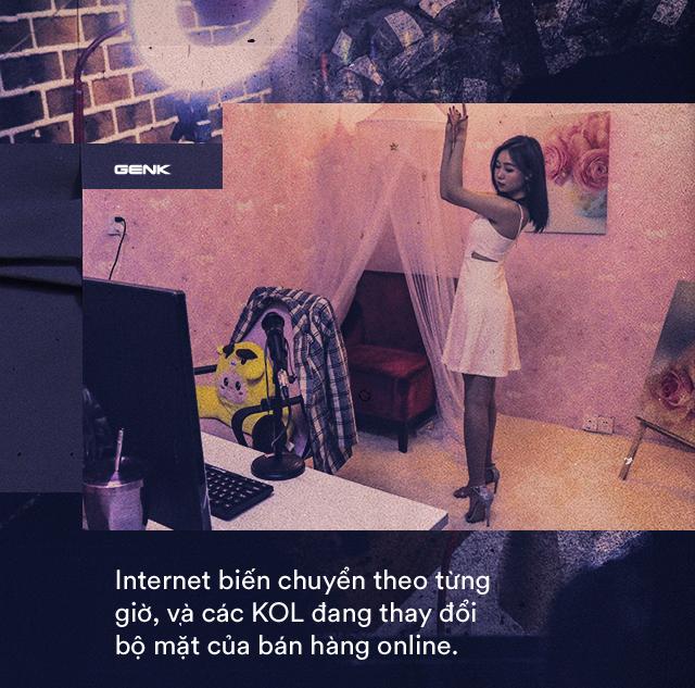 Lò đào tạo KOL ở Quảng Châu: đằng sau ngành công nghiệp livestream trị giá tỷ đô của Trung Quốc - Ảnh 1.