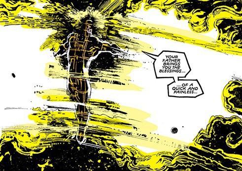 Cypher - Anh hùng tưởng chừng vô dụng nhất Marvel, nhưng vào thời điểm hiện tại thì lại rất mạnh - Ảnh 2.
