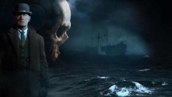 Sự thật đen tối về S.S. Ourang Medan: con tàu ma kỳ bí từng xuất hiện trong tựa game Man of Medan - Ảnh 7.