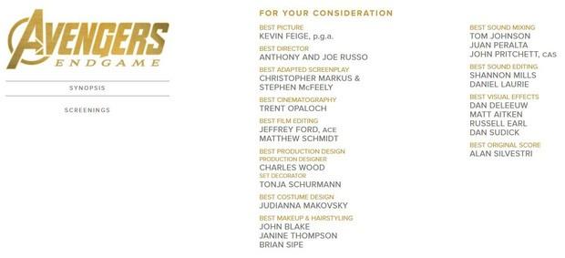 Fan Marvel bất mãn khi Robert Downey Jr. không có tên trong đề cử Oscar, phải chăng đây lại là một chiêu trò của Nhà Chuột? - Ảnh 3.