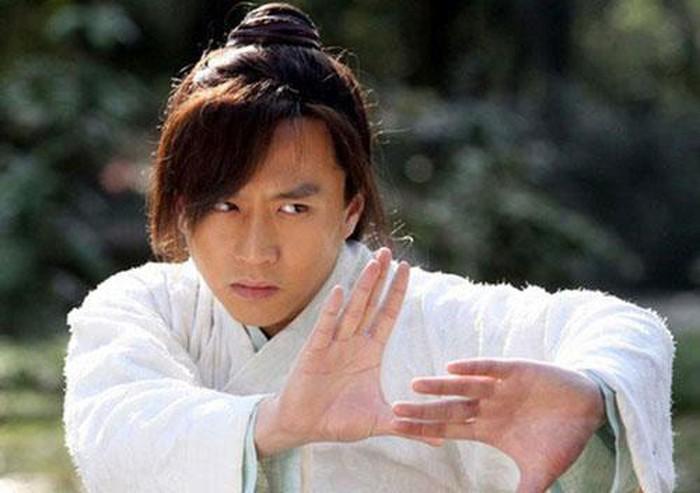 2 môn tuyệt học võ công mượn lực đối thủ trả lại đối thủ cực kỳ ảo diệu trong tiểu thuyết Kim Dung - Ảnh 3.