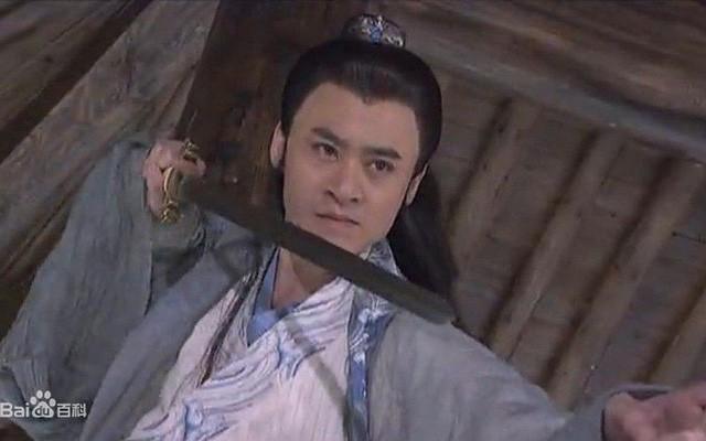 2 môn tuyệt học võ công mượn lực đối thủ trả lại đối thủ cực kỳ ảo diệu trong tiểu thuyết Kim Dung - Ảnh 5.