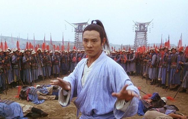 2 môn tuyệt học võ công mượn lực đối thủ trả lại đối thủ cực kỳ ảo diệu trong tiểu thuyết Kim Dung - Ảnh 7.