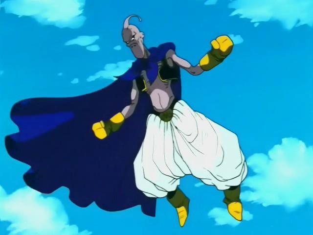 Dragon Ball: Vegito và 10 nhân vật mạnh nhất trong Majin Buu Saga (Phần 2) - Ảnh 1.