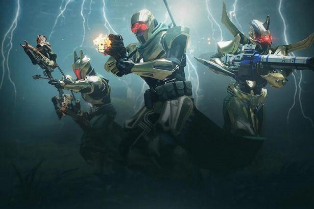 12 điều cần biết khi mới chơi Destiny 2, game miễn phí hot nhất trên Steam - Ảnh 2.