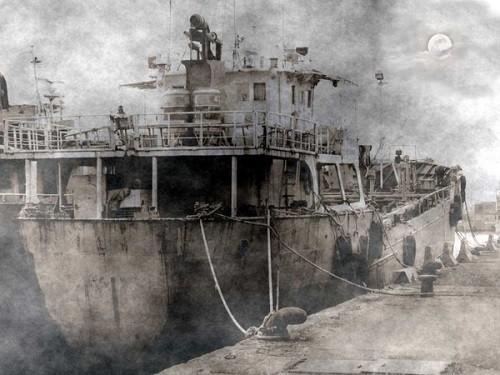 Sự thật đen tối về S.S. Ourang Medan: con tàu ma kỳ bí từng xuất hiện trong tựa game Man of Medan - Ảnh 4.