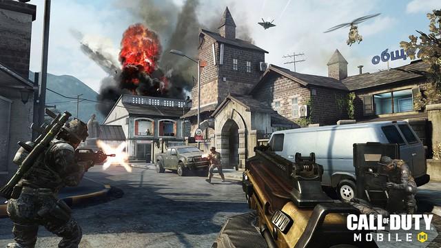 Những game mobile mới cực hot đã thừa thắng xông lên từ bản PC siêu đình đám - Ảnh 2.