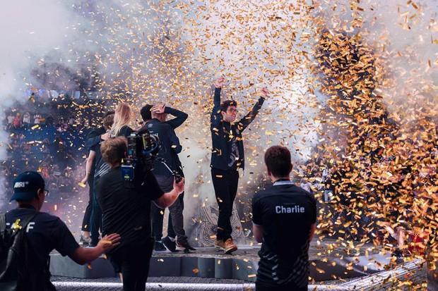 Thể thao điện tử lên ngôi, game thủ trở thành nghề hot: Có bằng cấp và thu nhập lên đến hàng nghìn USD - Ảnh 4.