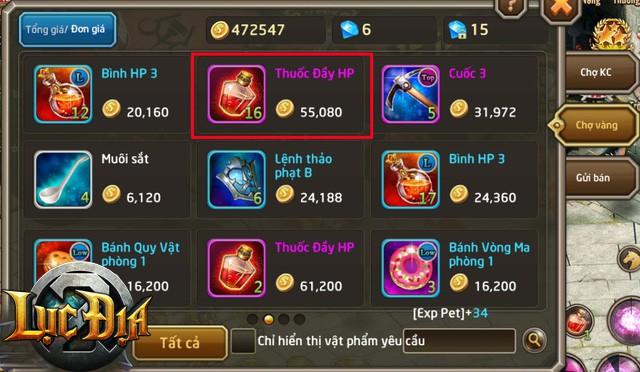 """Tất tần tật các mã giftcode """"xịn"""" và 3 lưu ý cực mạnh khi chơi Lục Địa 2 ngày mai 10/10 - Ảnh 9."""