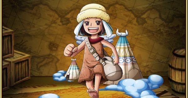 One Piece: Luffy và 10 người được biết dùng Haki quan sát mạnh nhất hiện nay - Ảnh 2.