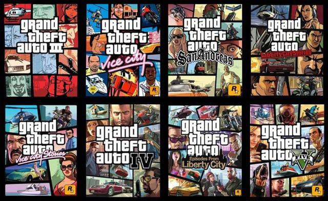 Vì sao huyền thoại GTA mãi chưa ra phiên bản mới? - Ảnh 1.