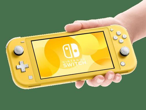 Đánh giá Nintendo Switch Lite - Máy console nhỏ nhưng chất - Ảnh 1.