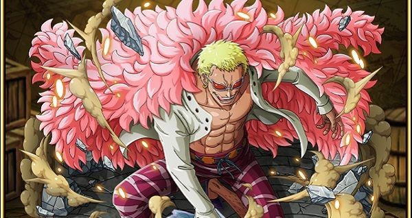 One Piece: Luffy và 10 người được biết dùng Haki quan sát mạnh nhất hiện nay - Ảnh 4.