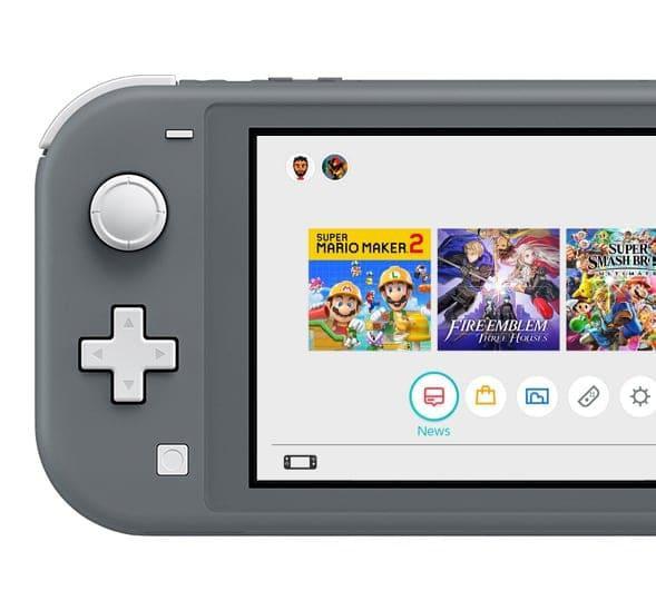 Đánh giá Nintendo Switch Lite - Máy console nhỏ nhưng chất - Ảnh 5.