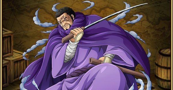 One Piece: Luffy và 10 người được biết dùng Haki quan sát mạnh nhất hiện nay - Ảnh 6.