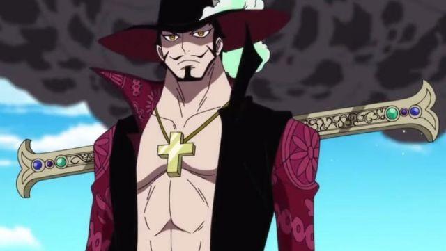 One Piece: Luffy và 10 người được biết dùng Haki quan sát mạnh nhất hiện nay - Ảnh 7.