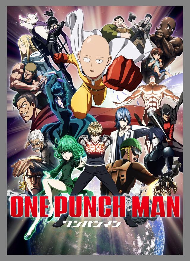 Những nhân vật có tuổi thơ bất hạnh nhất One Punch Man - Ảnh 1.