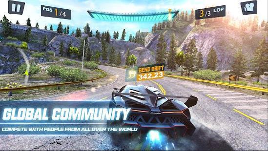 Speed Legend: Game đua xe đã hay lại còn miễn phí cho anh em chiến thả ga - Ảnh 3.