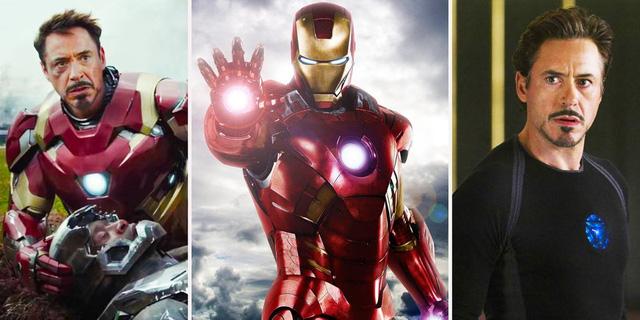 Chính xác thì Iron-Man đã giành được sáu Viên đá Vô cực khỏi tay Thanos bằng cách nào? - Ảnh 5.