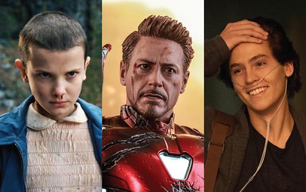 Kết quả Peoples Choice Awards 2019: Phim Marvel lãnh giải lia lịa, live-action Disney thất thu trầm trọng - Ảnh 1.