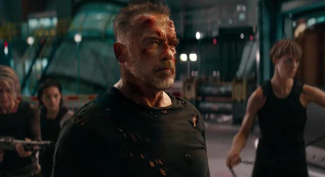 Terminator: Dark Fate và 5 bom bom tấn thua lỗ nhiều nhất thập kỷ - Ảnh 6.