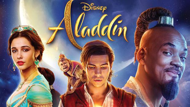 Kết quả Peoples Choice Awards 2019: Phim Marvel lãnh giải lia lịa, live-action Disney thất thu trầm trọng - Ảnh 7.