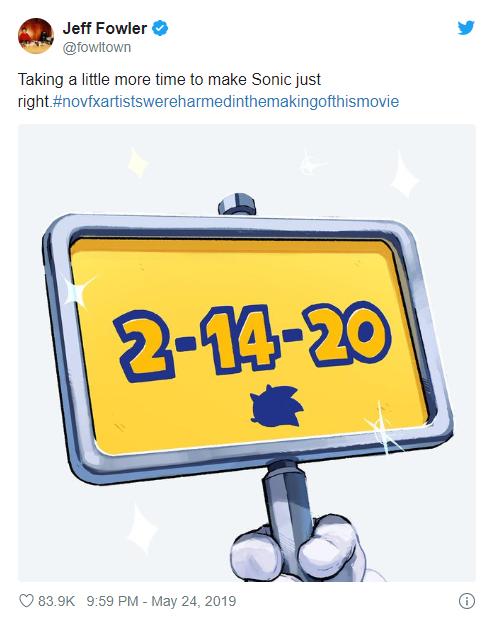 Nhím xanh Sonic the Hedgehog trở lại: Diện mạo cute hơn bội phần, fan ủng hộ nhiệt liệt! - Ảnh 3.