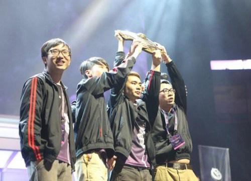 Câu chuyện trớ trêu của Esports Trung Quốc, không bao giờ DOTA 2 và LMHT cùng đạt được thành công - Ảnh 3.