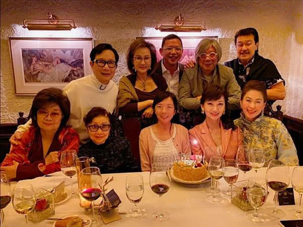 Mỹ nhân Bến Thượng Hải: U70 vẫn trẻ đẹp khó tin, gây mê mẩn bao thế hệ - Ảnh 14.