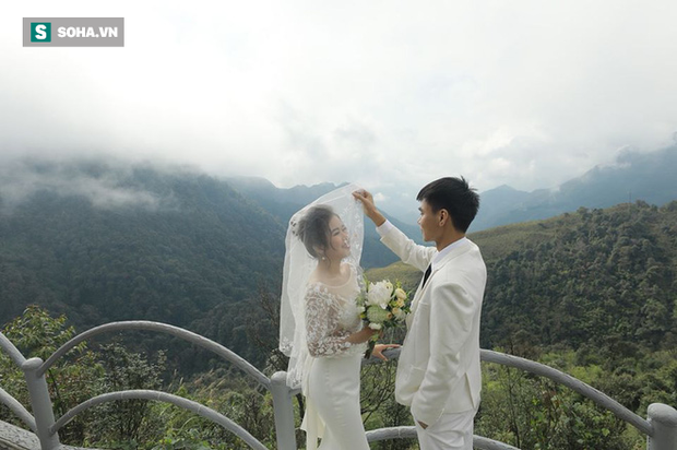 Bình luận dạo trên mạng xã hội, thanh niên cưới được vợ kém 6 tuổi ở cách xa 1600km - Ảnh 4.