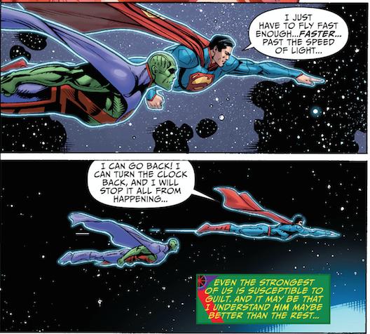 The Flash của vũ trụ DCeased: Khi người nhanh nhất thế gian trở thành phế vật - Ảnh 5.