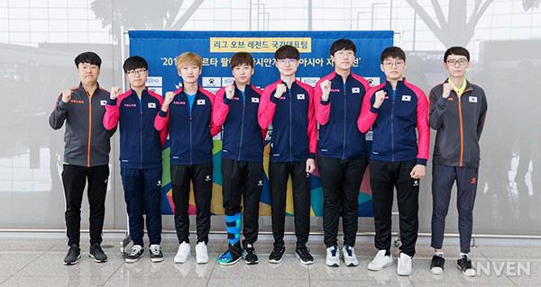 Đại diện hiệp hội eSports của Trung, Hàn, Nhật ký kết biên bản cùng nhau phát triển thể thao điện tử - Ảnh 2.