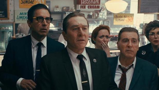 Cha đẻ The Irishman có nguy tạch Oscar vì vạ miệng chê phim Marvel: Đừng đùa với sở thích của đám đông! - Ảnh 6.