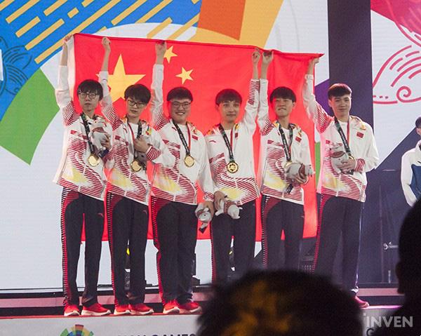 Đại diện hiệp hội eSports của Trung, Hàn, Nhật ký kết biên bản cùng nhau phát triển thể thao điện tử - Ảnh 3.