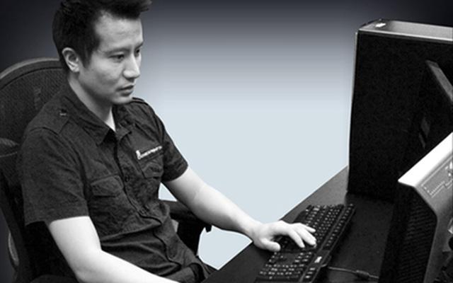 20 năm sau ngày ra mắt Counter-Strike, Lê Minh lại phát triển game bắn súng mới - Ảnh 2.