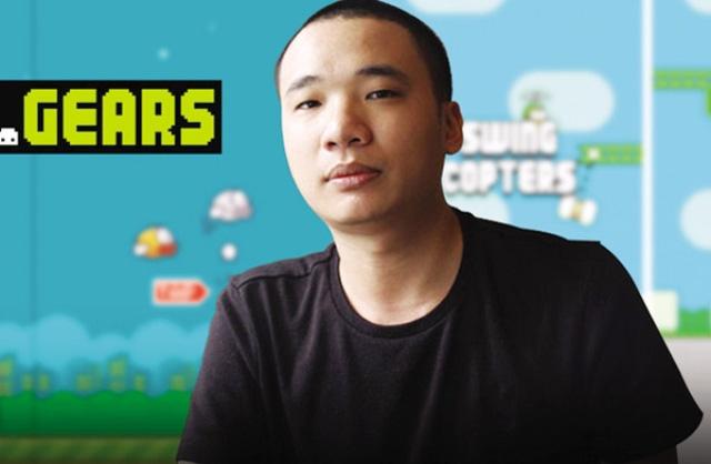 Tự hào làng game Việt: Flappy Bird lọt top 25 ứng dụng hay nhất trong thập kỷ - Ảnh 2.