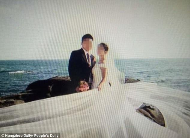 Đám cưới vừa xong, cô dâu ôm hết phong bì cùng 10 cây vàng trốn mất hút - Ảnh 1.