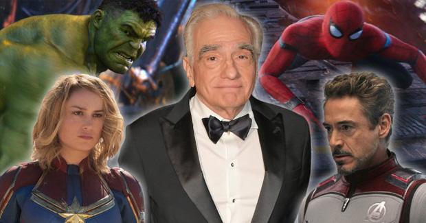 Toàn cảnh drama cả Hollywood bắt nạt Marvel, hội siêu anh hùng cũng đáp trả đanh đá không trượt phát nào - Ảnh 1.