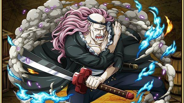 One Piece: Cuộc đại chiến ở Wano đã cận kề, 5 thành viên băng Râu Trắng này có thể sẽ đến Wano giúp Luffy? - Ảnh 4.