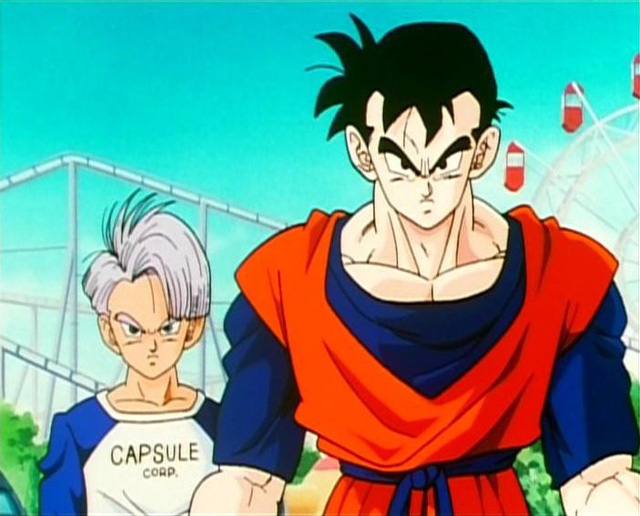 Dragon Ball: Muten Roshi và 10 thầy giáo vĩ đại được nhiều người yêu mến - Ảnh 5.