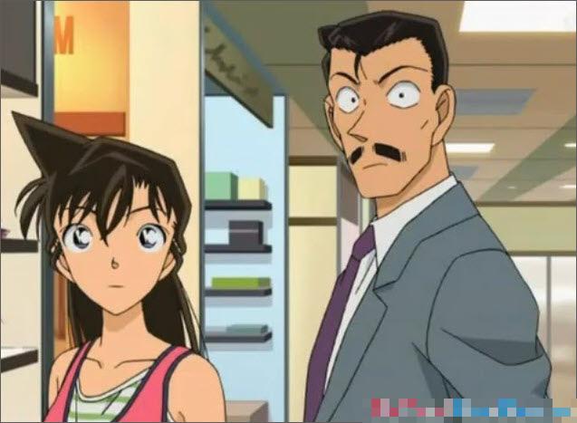 Fan đưa ra 4 bằng chứng cho thấy thám tử Mori đã phát hiện ra thân phận thật của Conan! - Ảnh 3.