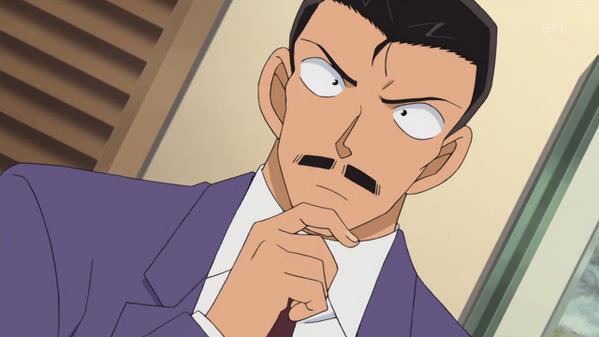 Fan đưa ra 4 bằng chứng cho thấy thám tử Mori đã phát hiện ra thân phận thật của Conan! - Ảnh 2.