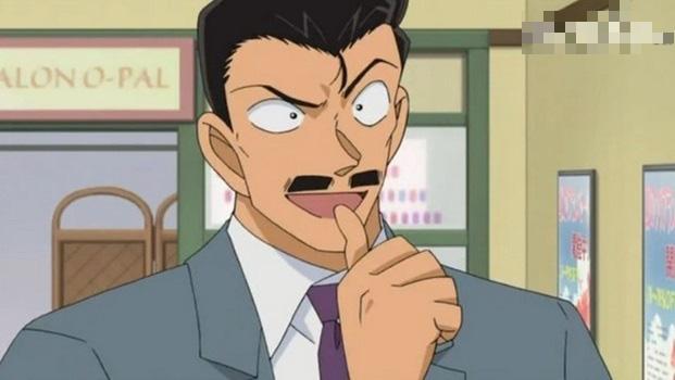 Fan đưa ra 4 bằng chứng cho thấy thám tử Mori đã phát hiện ra thân phận thật của Conan! - Ảnh 1.