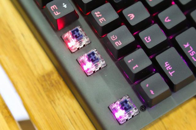 Những loại bàn phím cơ full size to ngon bổ rẻ đáng mua nhất thời điểm hiện tại - Ảnh 3.