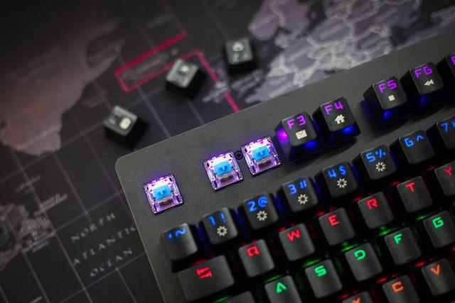 Những loại bàn phím cơ full size to ngon bổ rẻ đáng mua nhất thời điểm hiện tại - Ảnh 9.