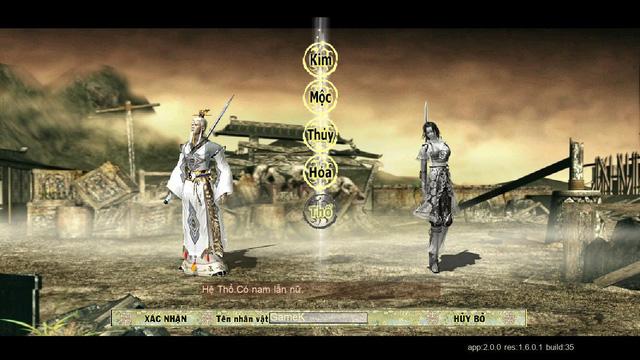 Trải nghiệm JX1 EfunVN - Huyền Thoại Võ Lâm - Tái hiện nguyên vẹn huyền thoại võ lâm trên PC - Ảnh 3.
