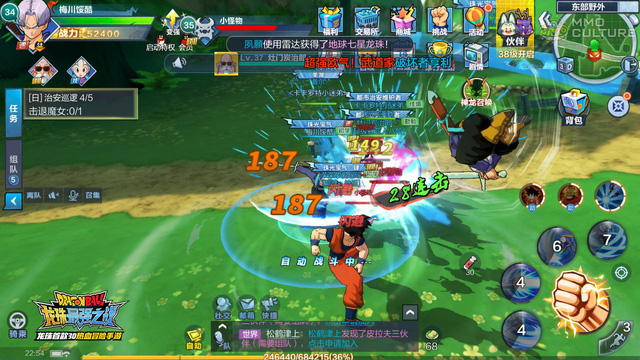 Một số game mobile cực hay mới mở cửa cho game thủ tải về chơi miễn phí - Ảnh 5.