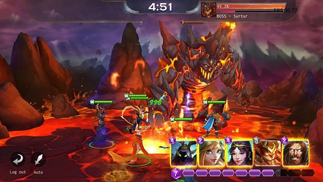 Một số game mobile cực hay mới mở cửa cho game thủ tải về chơi miễn phí - Ảnh 12.